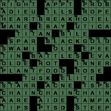 Hindu Teacher Crossword Clue Archives Laxcrosswordcom