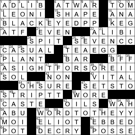 Fun With Dick And Jane 2005 Actress Crossword Clue Archives Laxcrossword Com