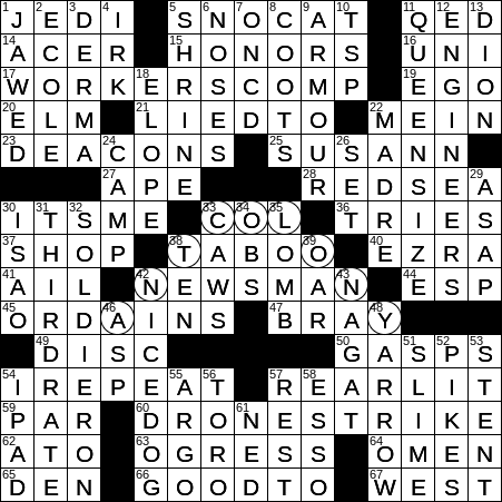 Small Water Birds Crossword Clue Archives Laxcrossword Com