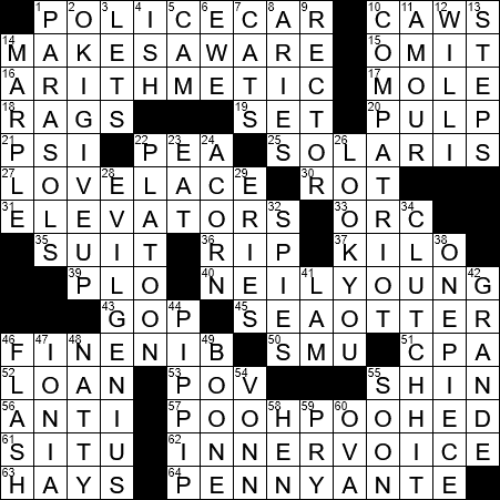 Copper Container Crossword Clue Archives Laxcrossword Com