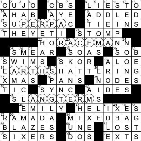 King Canine Crossword Clue Archives Laxcrossword Com