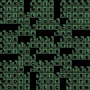 Cinderella S Ride Crossword Clue Archives Laxcrossword Com