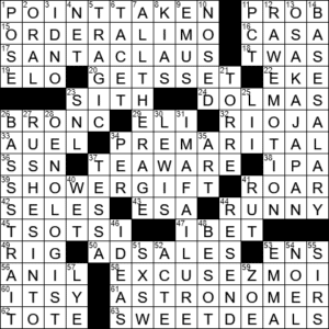 Pierre S Polite Lead In Crossword Clue Archives Laxcrossword Com