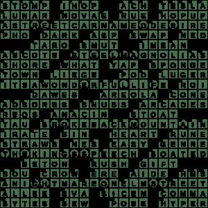 Tending To Procrastinate Crossword Clue Archives Laxcrossword Com