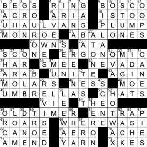 Hair Removal Substance Crossword Clue Archives Laxcrossword Com