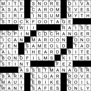 Dc Comics Planet Of Opposites Crossword Clue Archives Laxcrossword Com