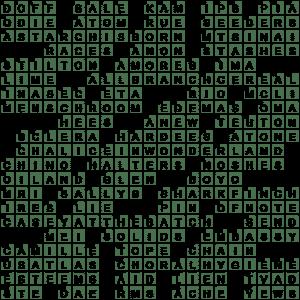 Transition Area Between Plant Communities Crossword Clue Archives Laxcrossword Com