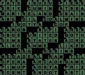Gaming Novice Crossword Clue Archives Laxcrossword Com
