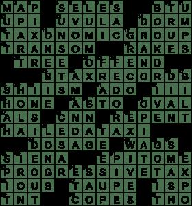 Window Over A Door Crossword Clue Archives Laxcrossword Com